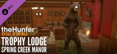 cotw Trophy Lodge Spring Creek Manor