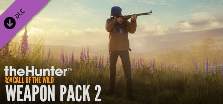 cotw Weapon Pack 2