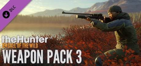cotw Weapon Pack 3