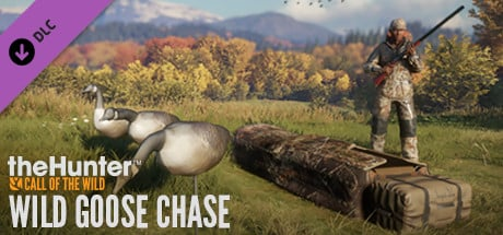 cotw Wild Goose Chase Gear