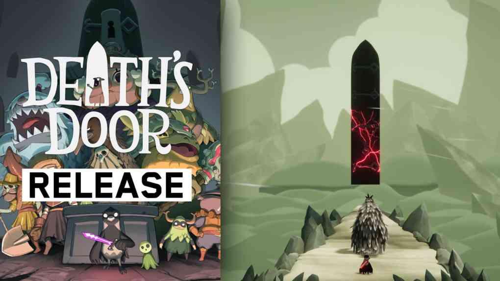 deaths door release