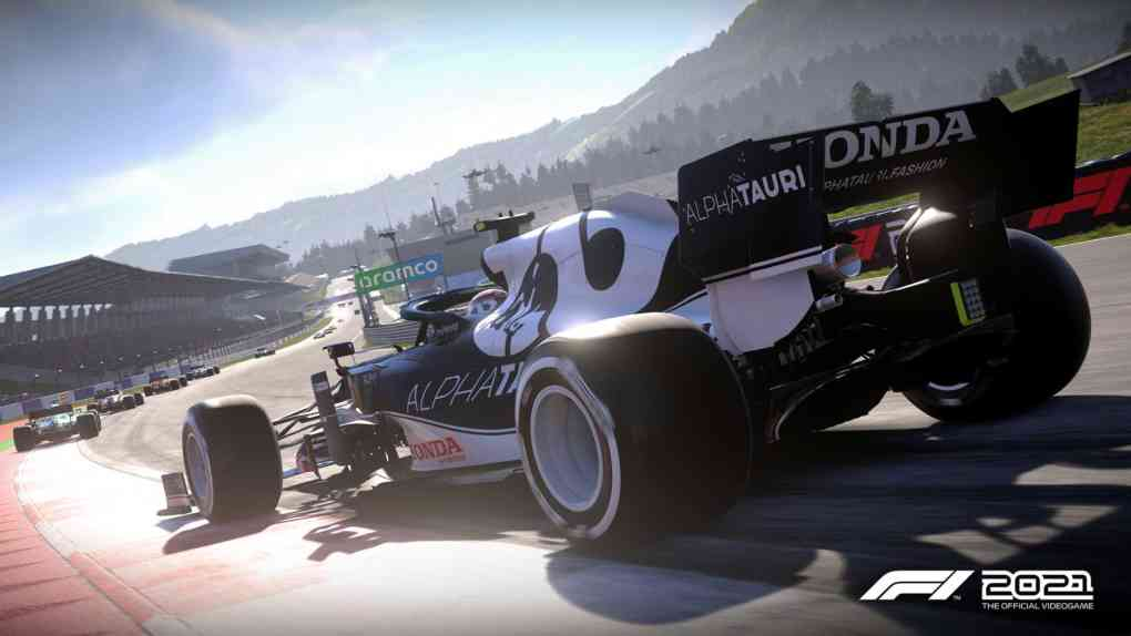 f1 2021 release