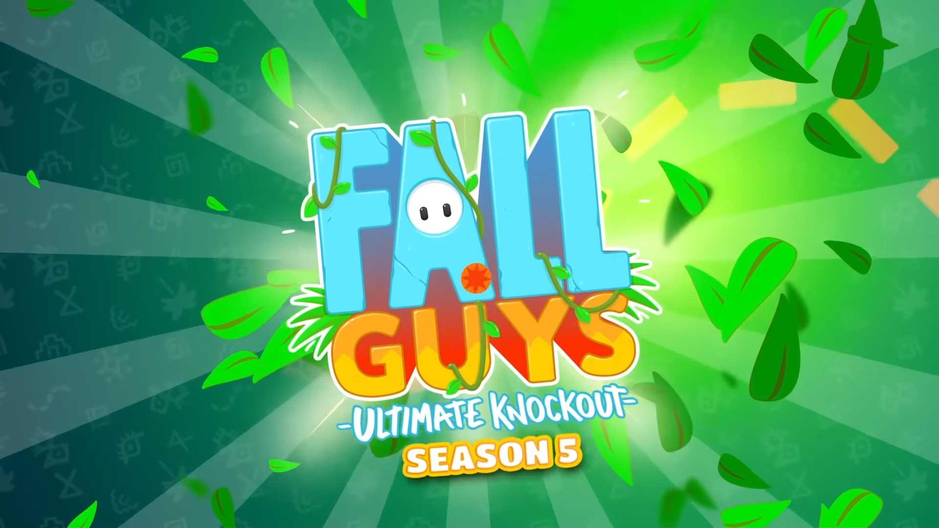 fall guys season 5 release
