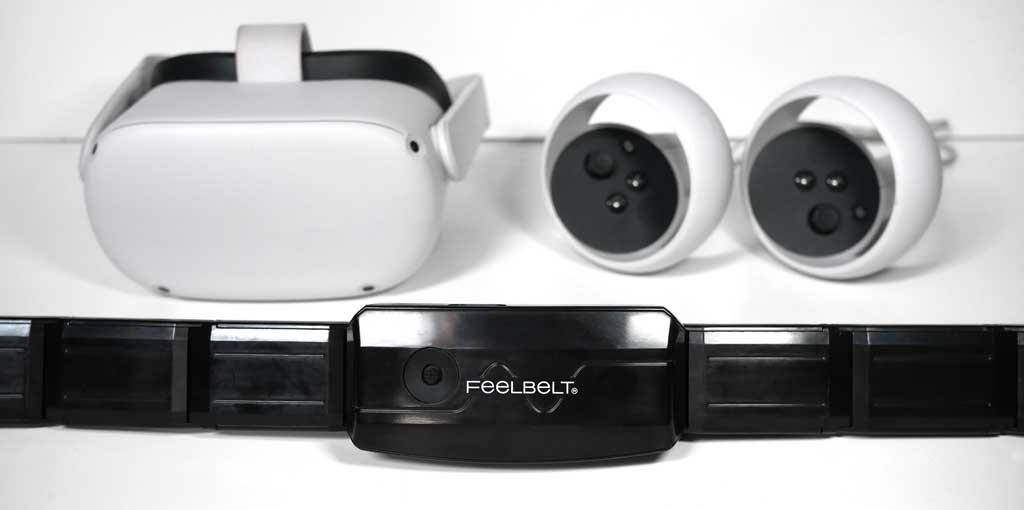 feelbelt oculus quest
