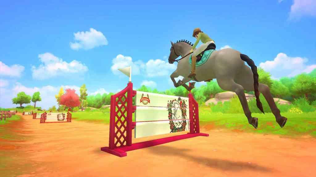 horse club adventures screenshot 4
