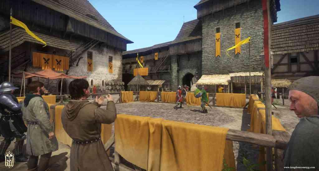kcd screenshot 6