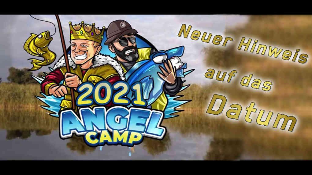 knossi angelcamp 2021 datum teaser