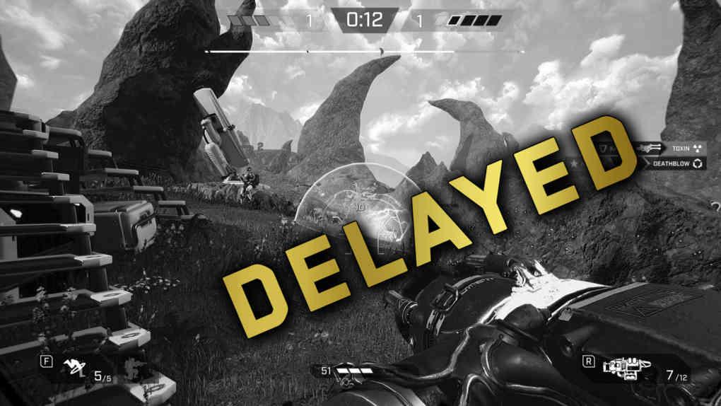 lemnis gate delayed