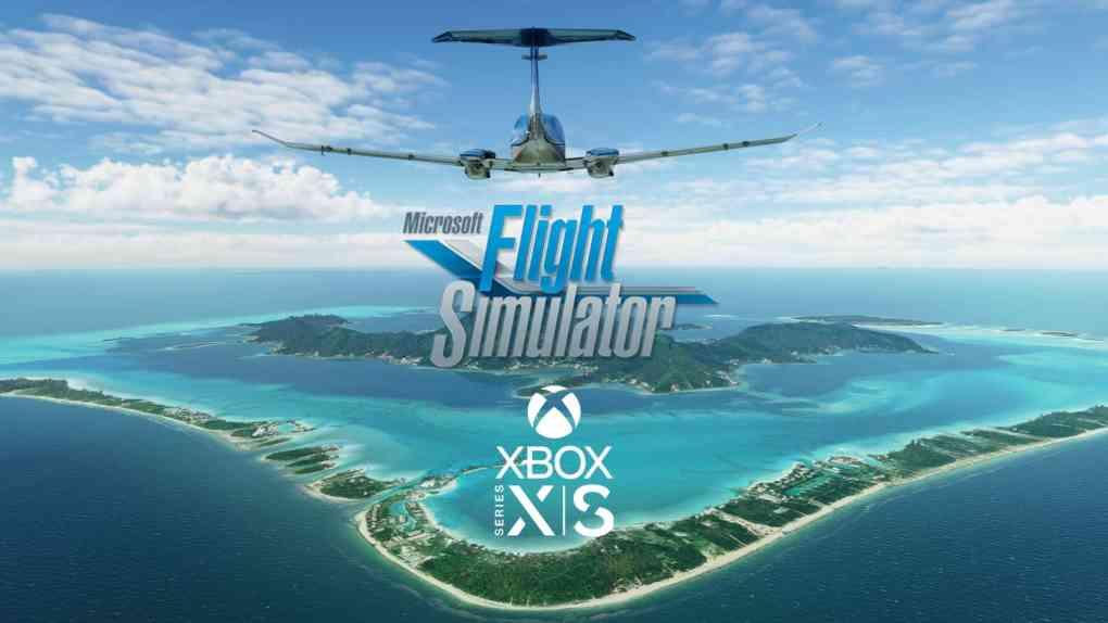 microsoft flight simulator xbox release