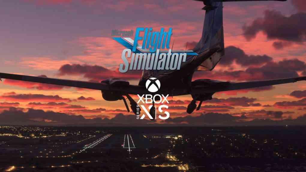 microsoft flight simulator xbox release sim5update