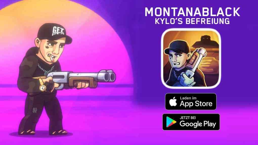 montanablack kylos befreiung game