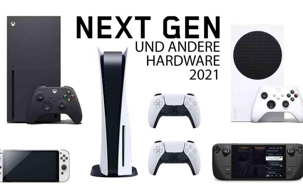next genhardware 2021