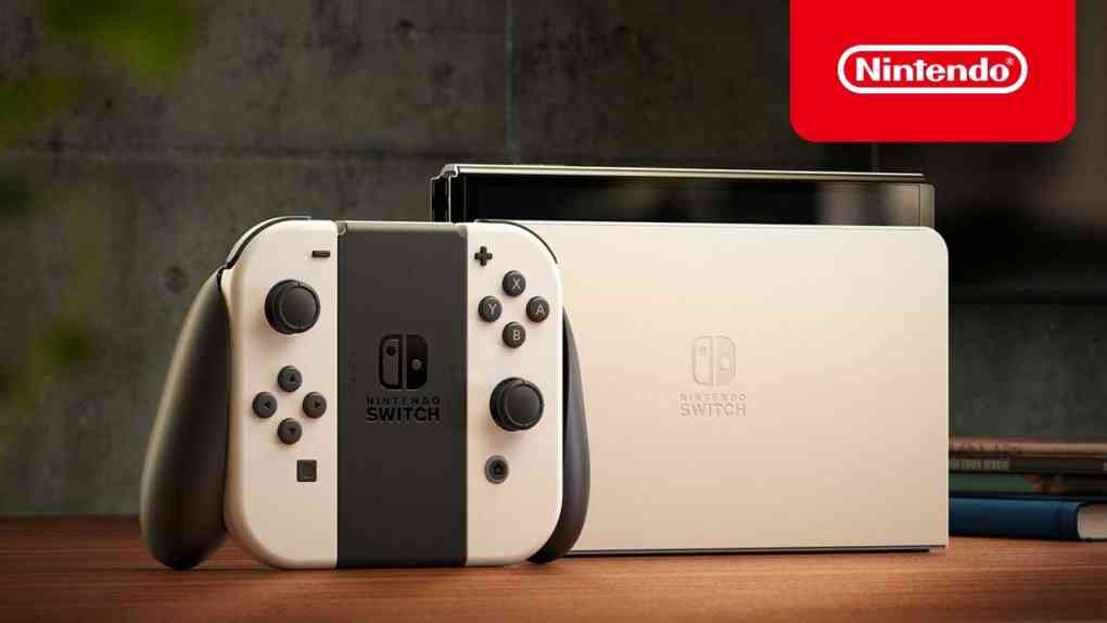 Nintendo Switch You