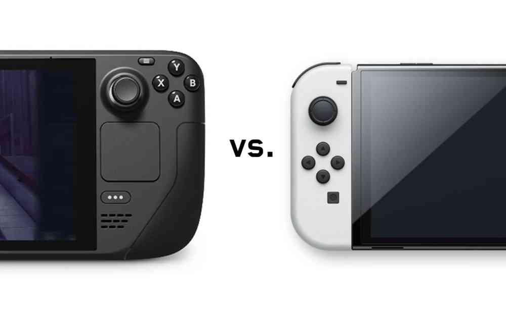 nintendo switch vs steam deck