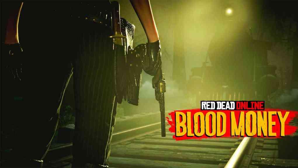 rdr2 online blood money