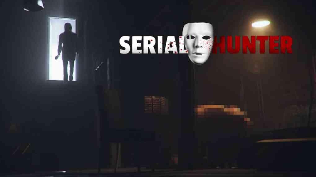 serial hunter