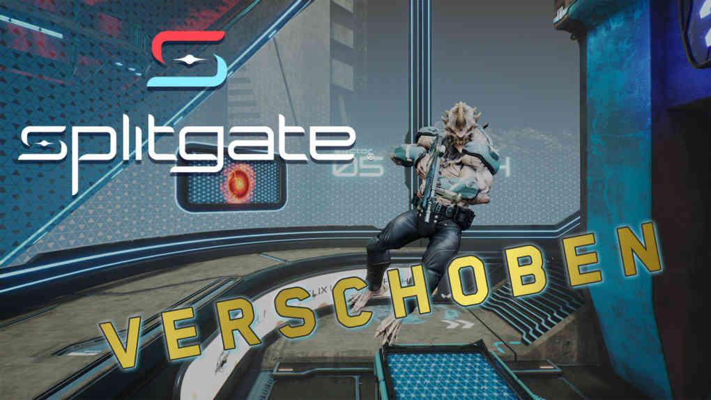 splitgate Helix3 delay