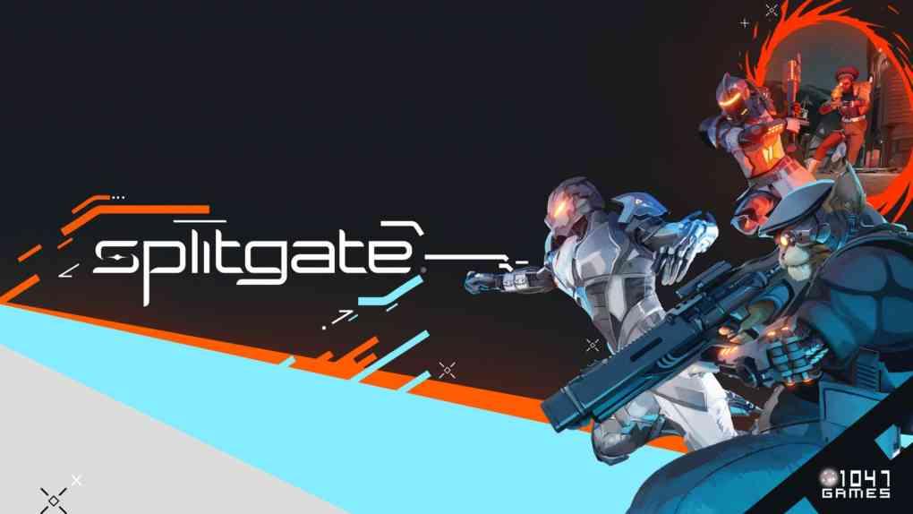 splitgate cover