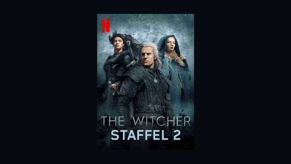 The Witcher 2 . crew