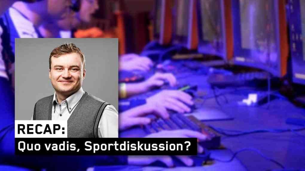 timo schoeber e sport recap 2021
