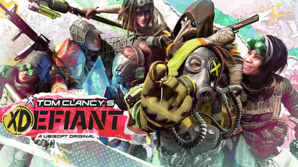 tom clancys XDefiant