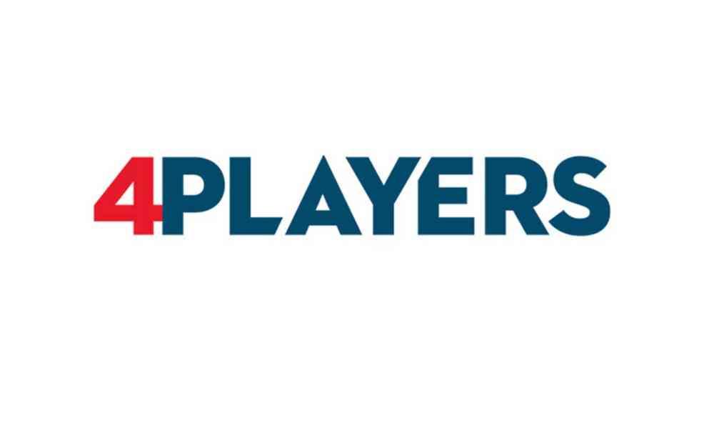 4players logo