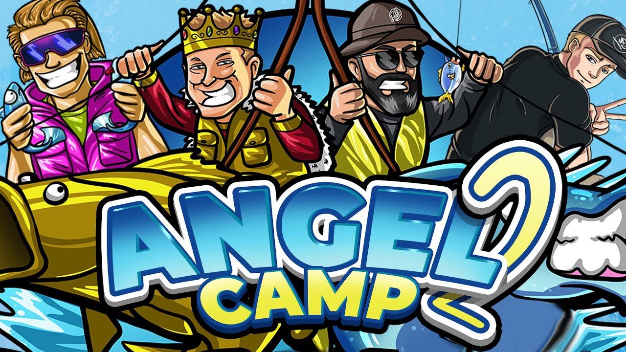 ANGELCAMP 2 Offizieller Teaser 1