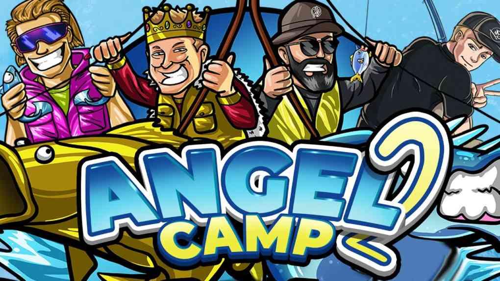 ANGELCAMP 2 Offizieller Teaser