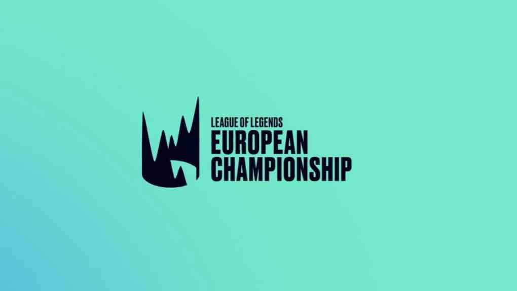 LEC league of legends eurpoean championship