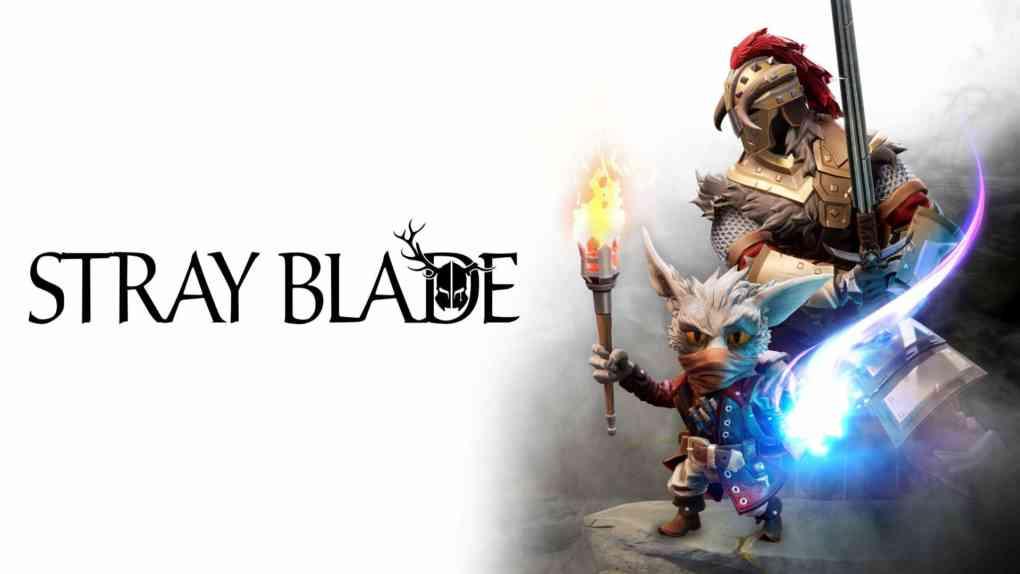 StrayBlade gamescom HERO