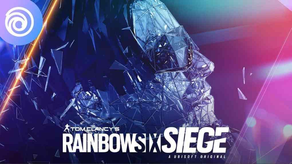 Tom Clancys Rainbow Six Siege Crystal Guard Operator Osa Ubisoft DE