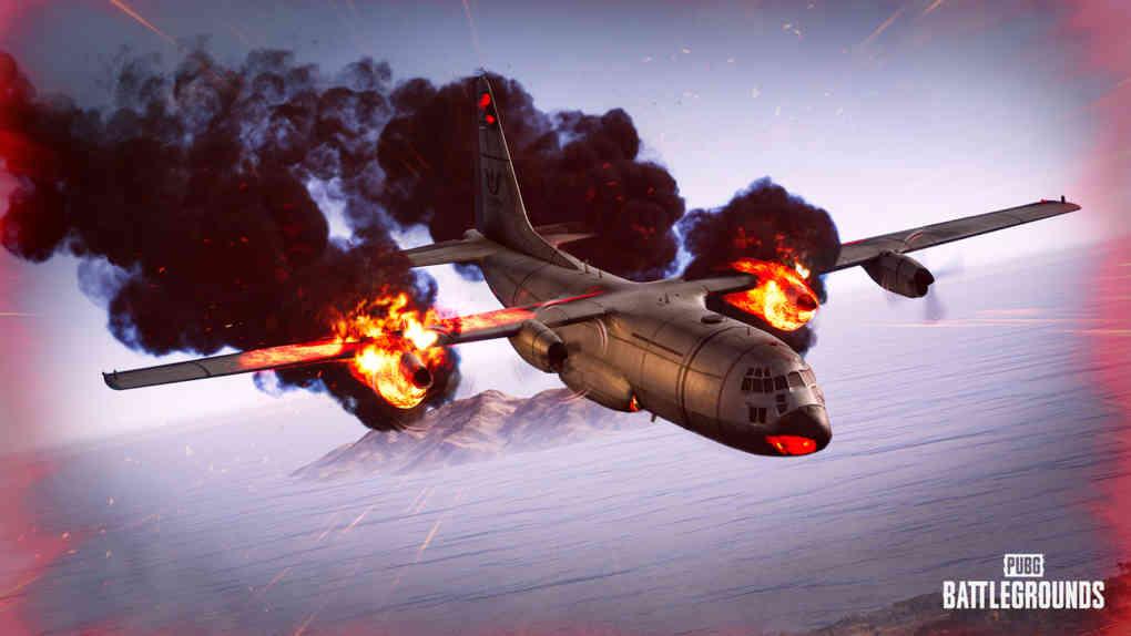 Update 13.1 Emergency Landing