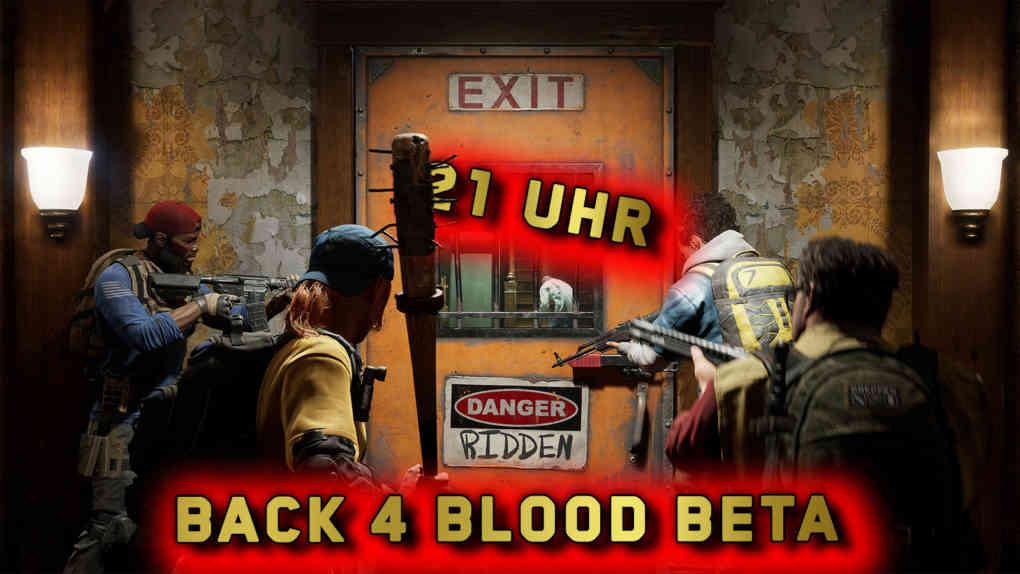 back4bloodpreorderbeta