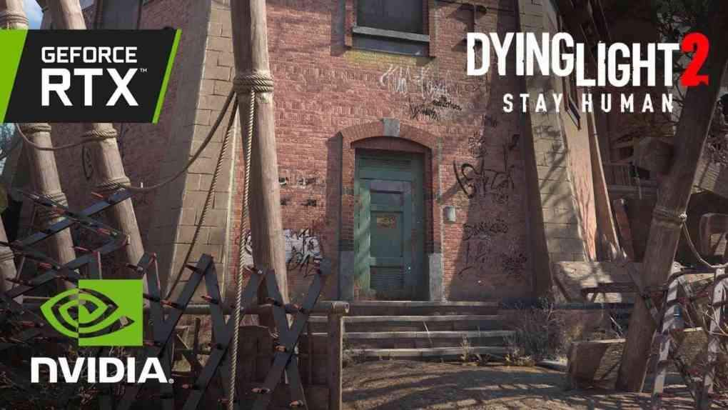dying light2 rtx on