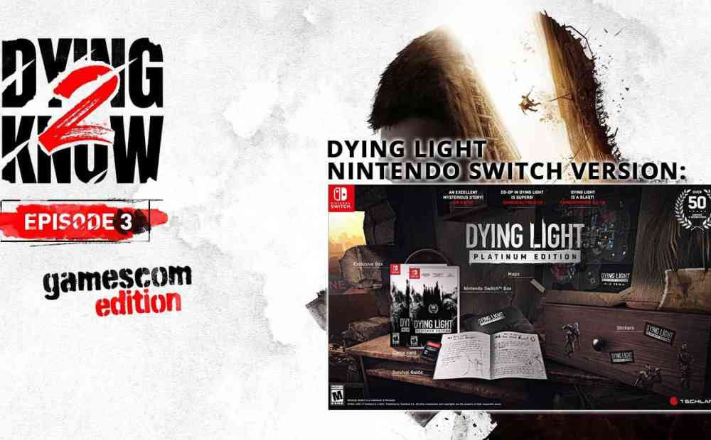 dying2know episode 3 switch