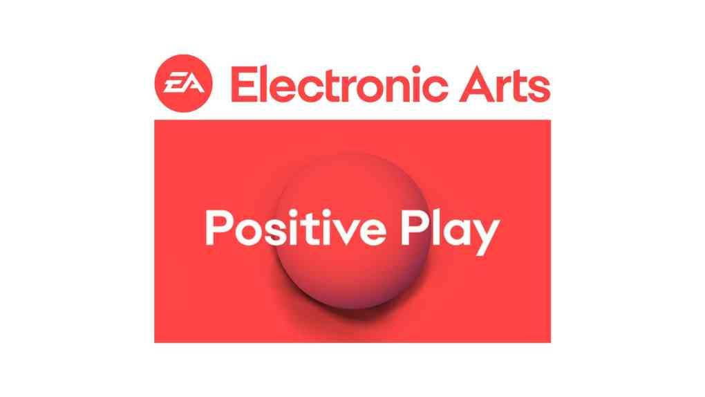 ea positive play
