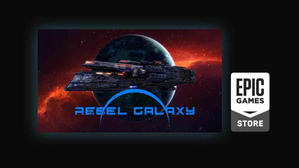 epic game free game rebel galaxy
