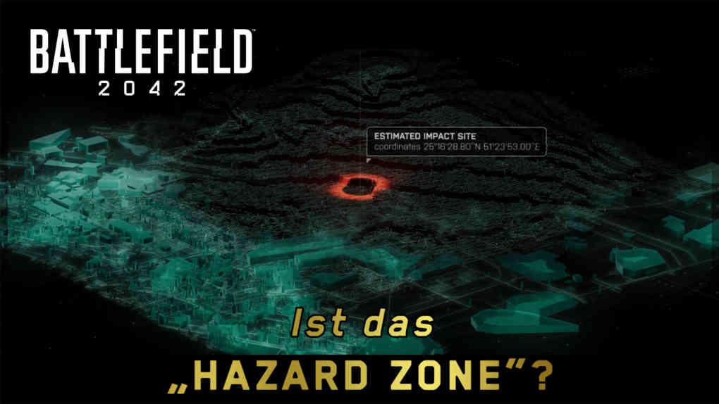 exodus hazard zone