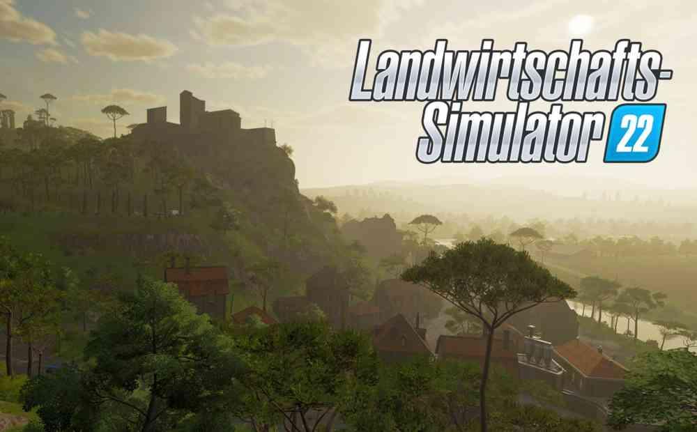 fs22 landwirtschafts simulator 22
