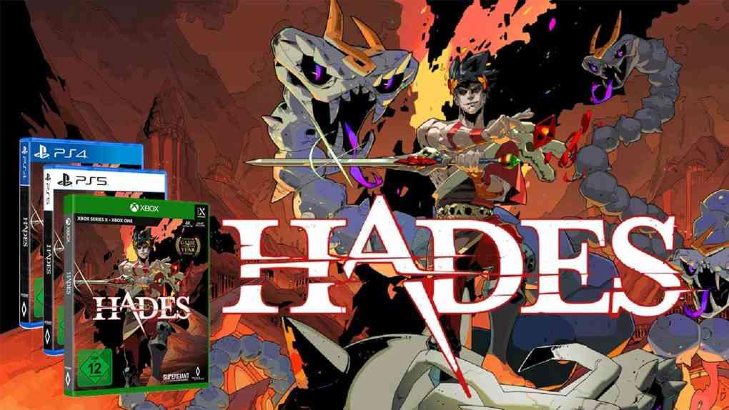 hades konsolen release