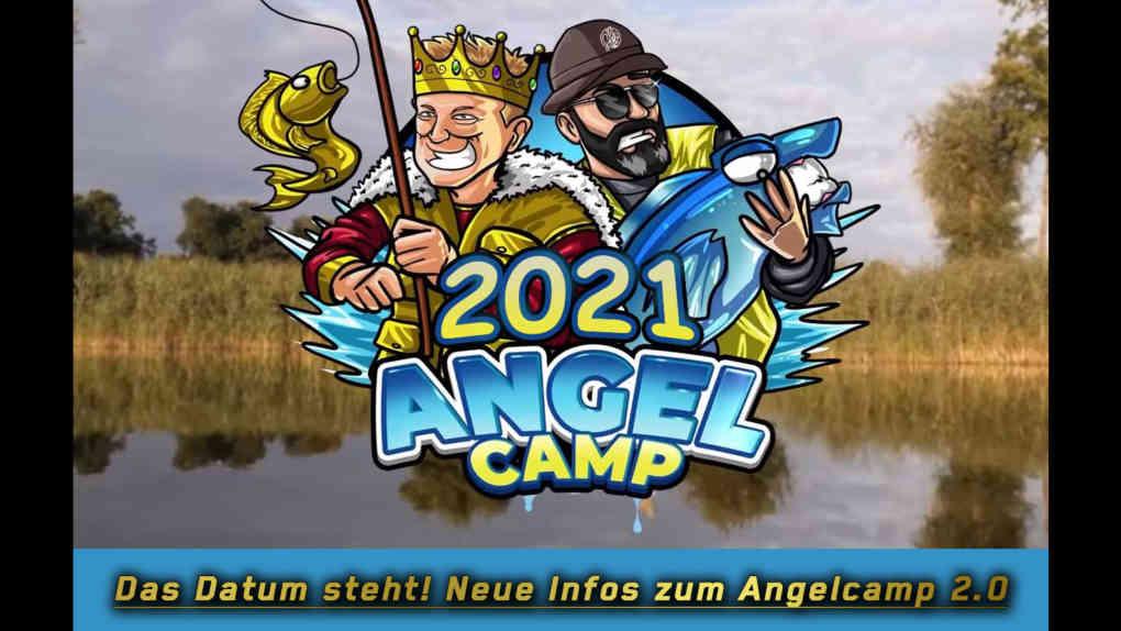 knossi angelcamp 2021 datum