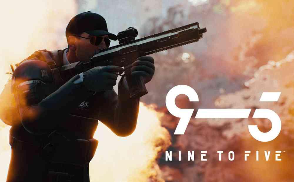 nine to five shooter