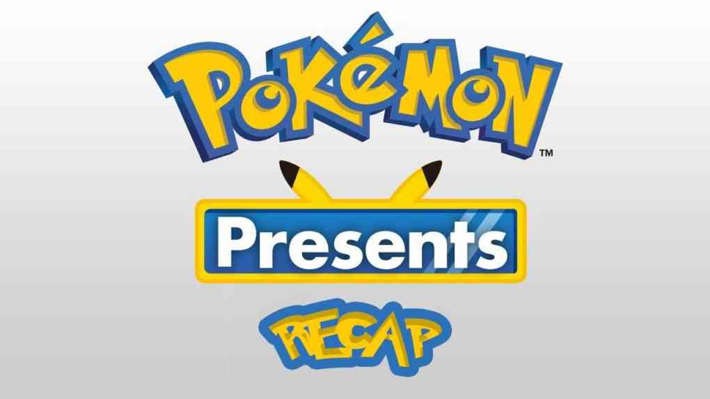 pokemon presents 2021 aug recap