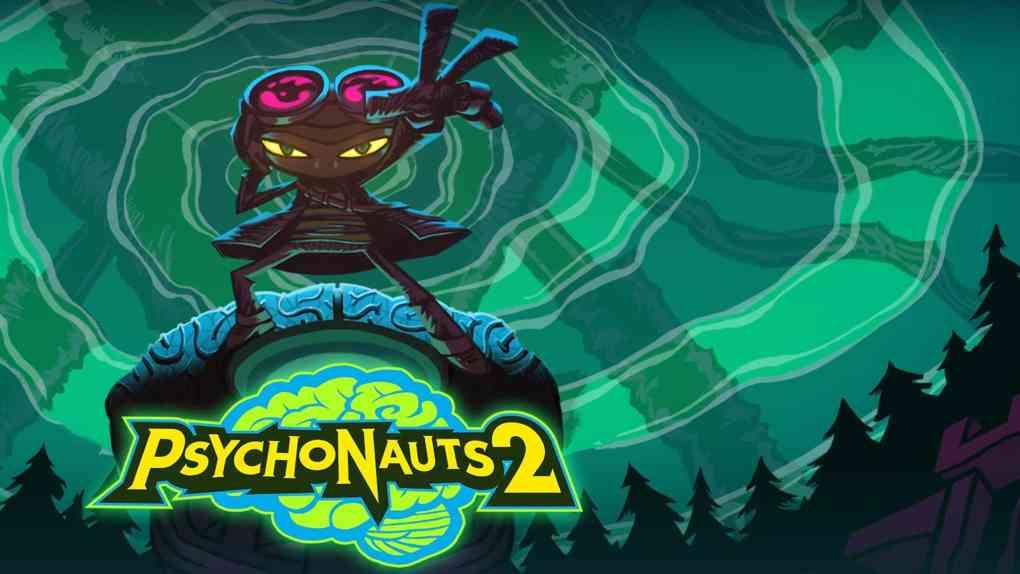 psychonauts 2 release