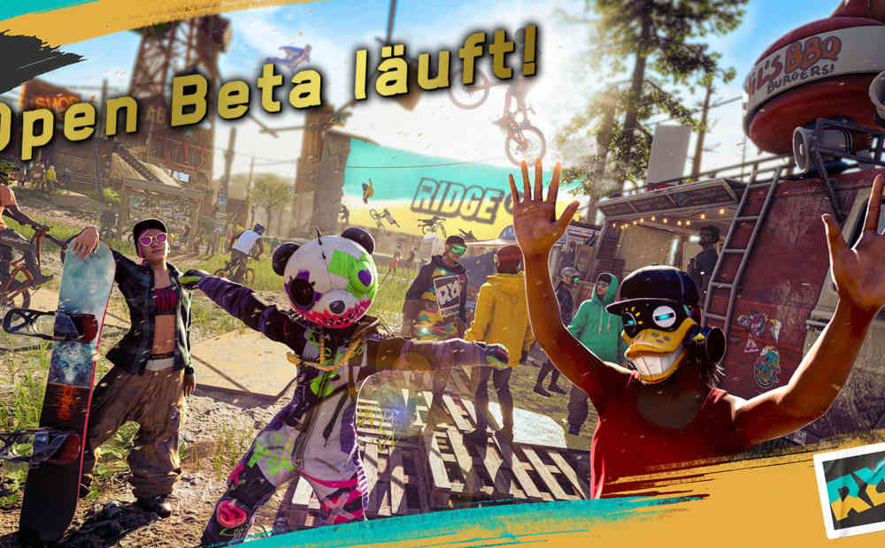 riders republic open beta