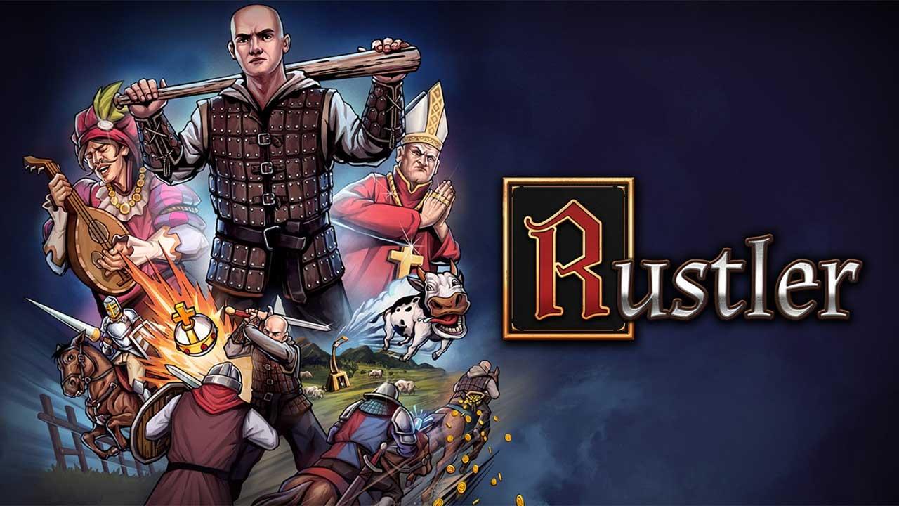 rustler keyart