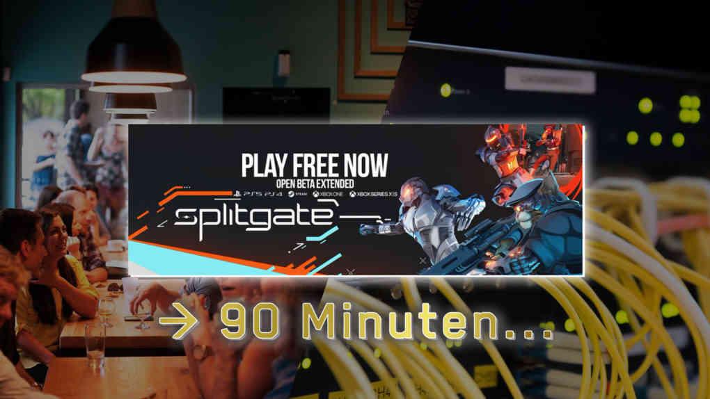 splitgate server warteschlangen