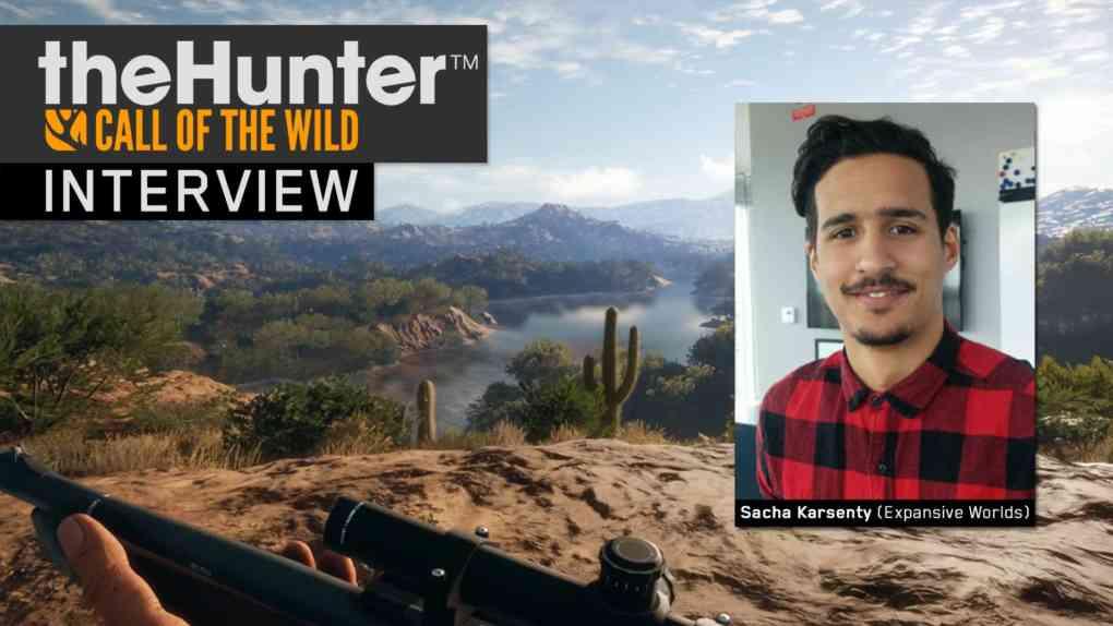 thehunter cotw interview
