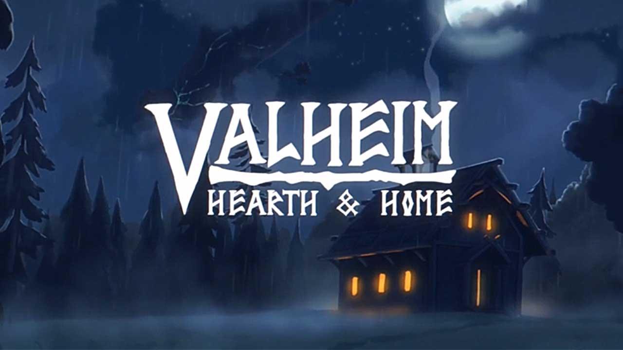 valheim hearth home update