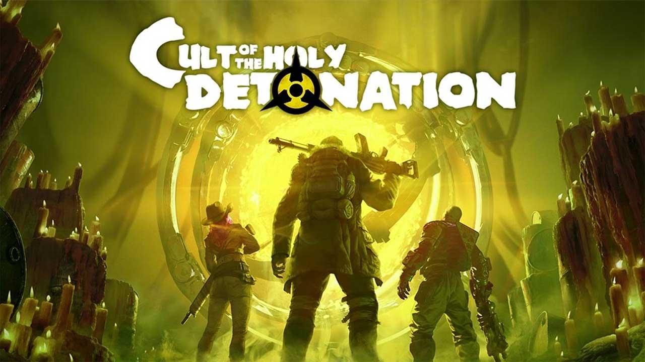 wasteland 3 cult of the detonation